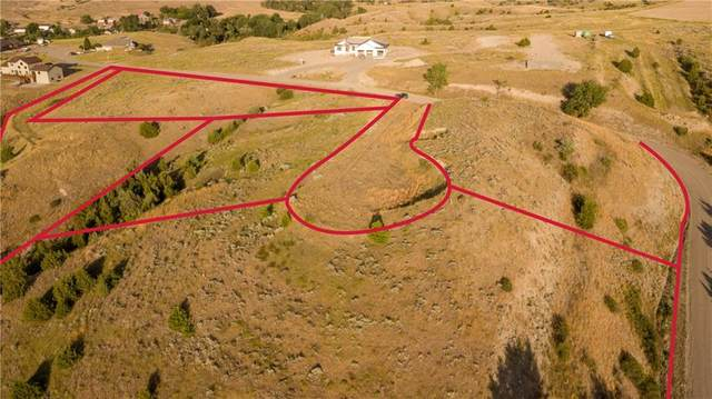 NA Raven Circle Lot 28, Billings, MT 59101 (MLS #303698) :: Search Billings Real Estate Group