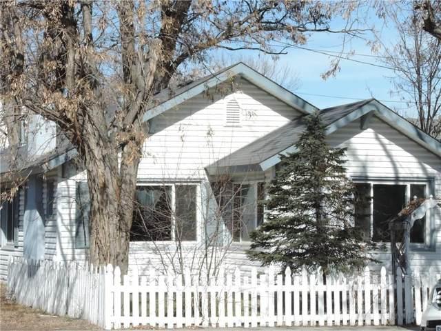 3407 4th S, Billings, MT 59101 (MLS #303706) :: Search Billings Real Estate Group