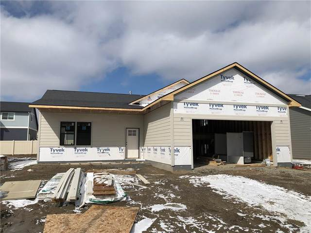 5215 Amherst Drive, Billings, MT 59106 (MLS #303710) :: Search Billings Real Estate Group