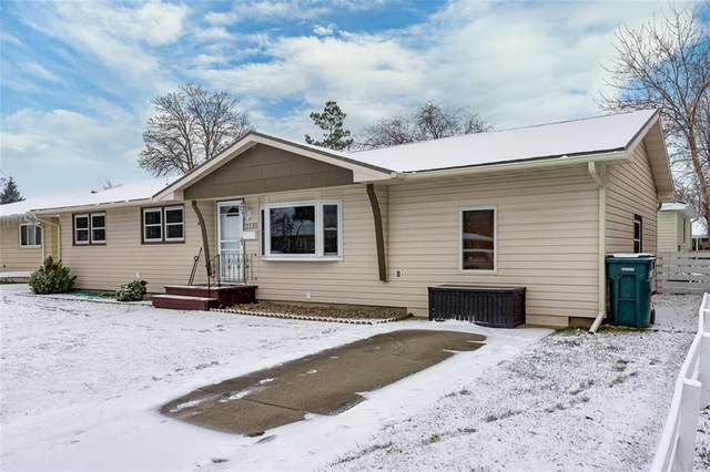 2135 Yellowstone Avenue, Billings, MT 59102 (MLS #303716) :: MK Realty
