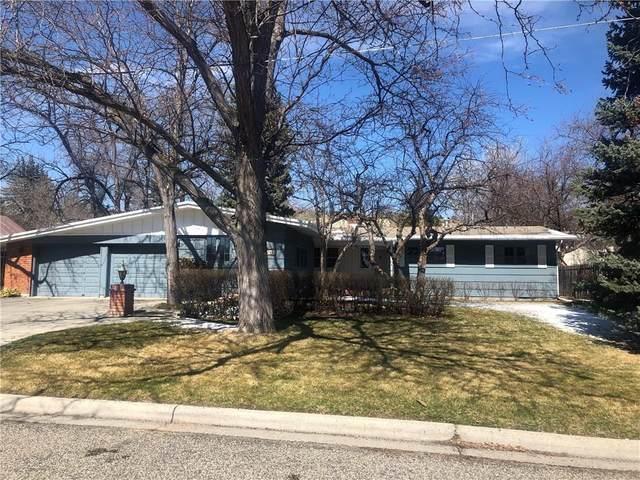 2121 Iris Ln, Billings, MT 59102 (MLS #303718) :: Search Billings Real Estate Group