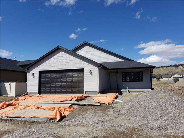 5131 Amherst, Billings, MT 59106 (MLS #303730) :: Search Billings Real Estate Group