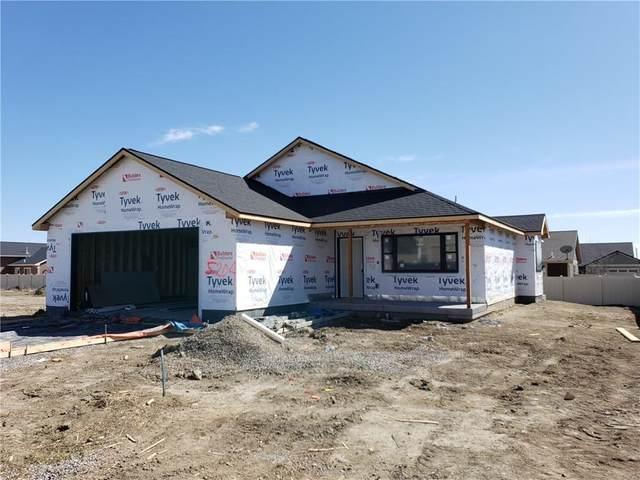 5204 Clemson Drive, Billings, MT 59106 (MLS #303731) :: Search Billings Real Estate Group