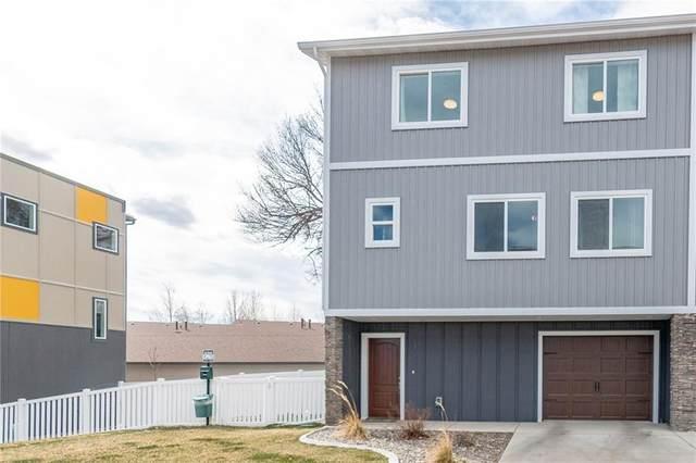 3110 Boulder Ave, Billings, MT 59102 (MLS #303749) :: Search Billings Real Estate Group