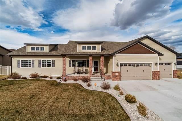 5225 Burlington Avenue, Billings, MT 59102 (MLS #303758) :: Search Billings Real Estate Group