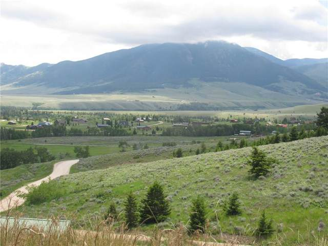 NSN Mangy Moose, Red Lodge, MT 59068 (MLS #303785) :: Search Billings Real Estate Group