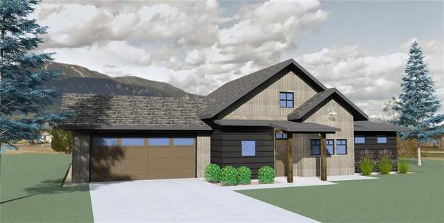 3013 Baneberry Avenue, Red Lodge, MT 59068 (MLS #303798) :: Search Billings Real Estate Group