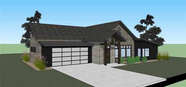 3026 Bluebell Avenue, Red Lodge, MT 59068 (MLS #303799) :: The Ashley Delp Team
