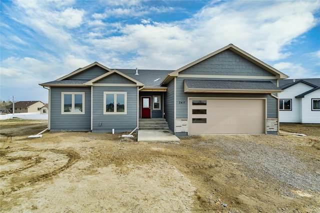 2417 Bonito Loop, Billings, MT 59105 (MLS #303845) :: Search Billings Real Estate Group