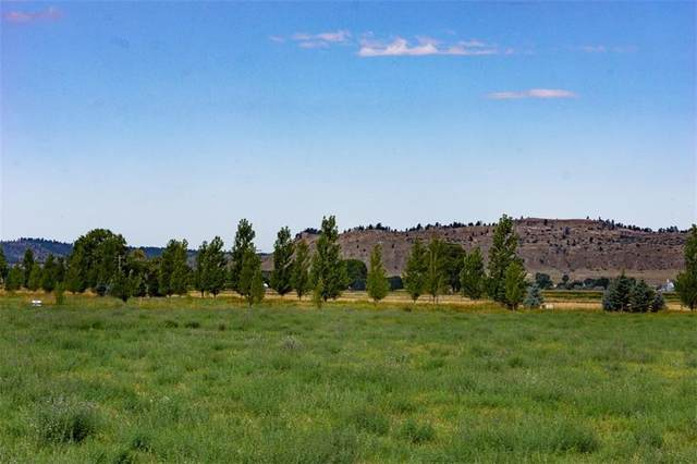 Lot 6D Cemetery Rd, Park City, MT 59063 (MLS #303861) :: Search Billings Real Estate Group