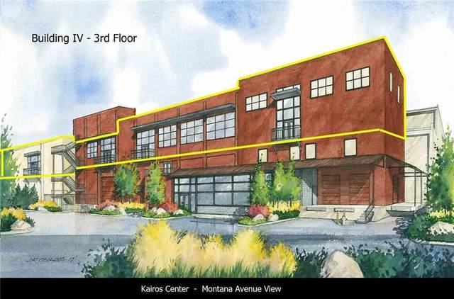 1363 Montana Avenue, Billings, MT 59101 (MLS #303863) :: MK Realty