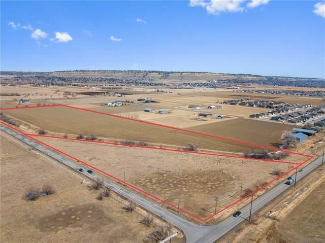 6200 Grand Avenue, Billings, MT 59106 (MLS #303895) :: Search Billings Real Estate Group