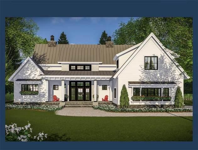 6125 Timbercove Drive, Billings, MT 59106 (MLS #303898) :: Search Billings Real Estate Group