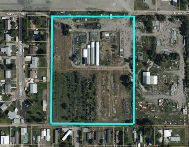 3250 Hannon Road, Billings, MT 59101 (MLS #303920) :: Search Billings Real Estate Group