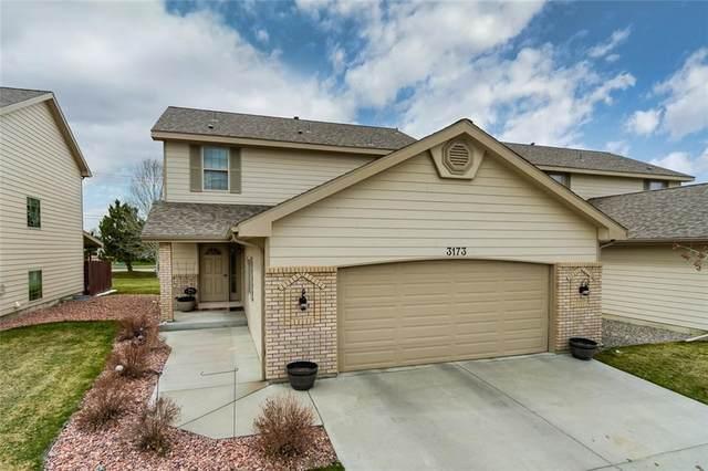 3173 Henesta Drive, Billings, MT 59102 (MLS #303922) :: Search Billings Real Estate Group