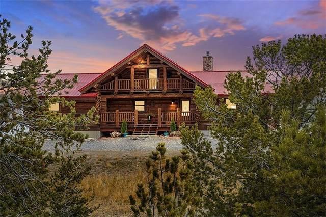 THE Mahoney Ranch, Bridger, MT 59014 (MLS #303924) :: The Ashley Delp Team