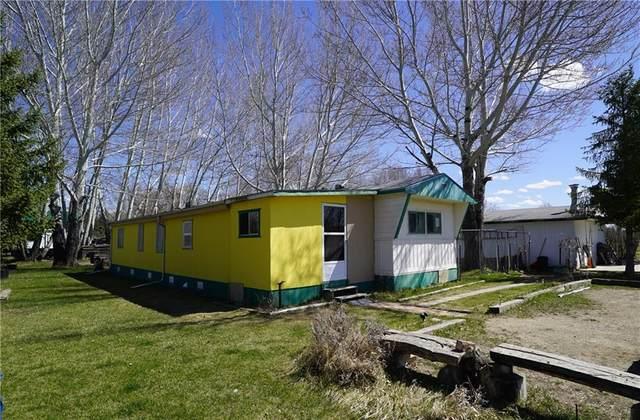 219 Blewett Drive, Fromberg, MT 59029 (MLS #303950) :: MK Realty