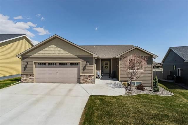 3039 Western Bluffs Boulevard, Billings, MT 59106 (MLS #304007) :: Search Billings Real Estate Group