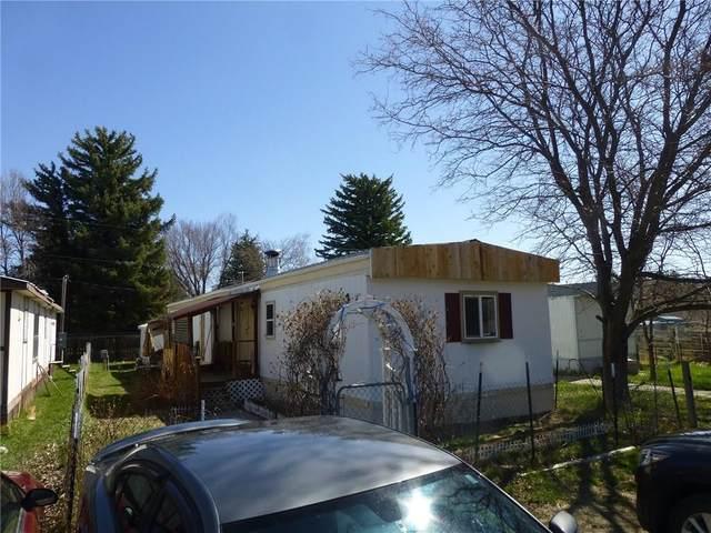 401 Stacy Court #5, Joliet, MT 59041 (MLS #304009) :: MK Realty