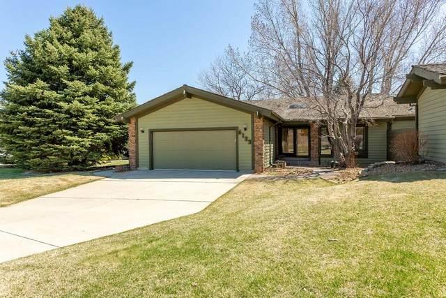 6122 Sam Snead Trl, Billings, MT 59106 (MLS #304022) :: Search Billings Real Estate Group