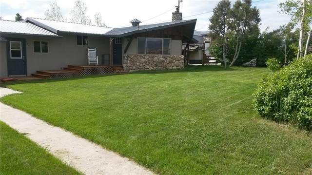 403 4th Avenue NE, Other-See Remarks, MT 59645 (MLS #304079) :: MK Realty
