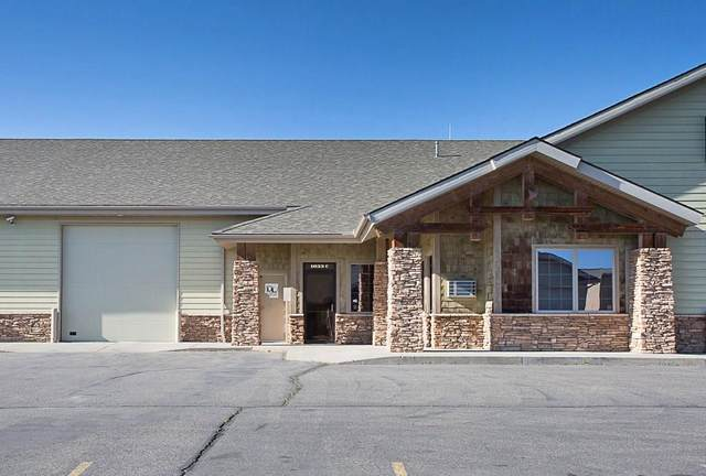 1033 S 29th Street W, Billings, MT 59102 (MLS #304144) :: Search Billings Real Estate Group