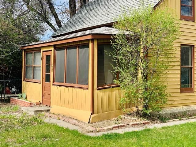 405 S 32nd Street, Billings, MT 59101 (MLS #304150) :: Search Billings Real Estate Group