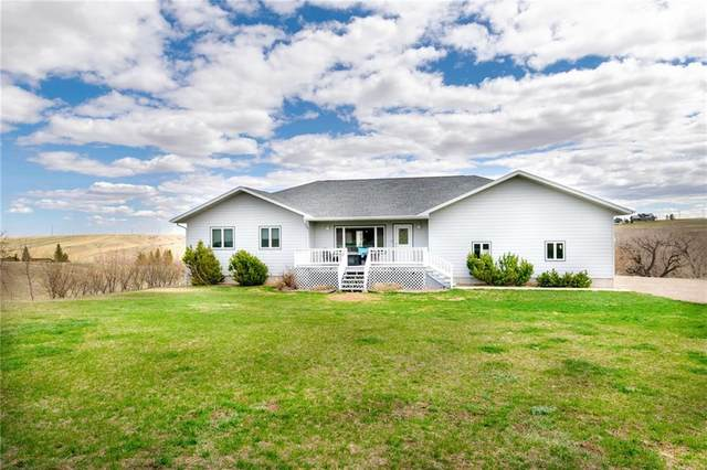 7 Homestake Ln, Other-See Remarks, MT 59405 (MLS #304171) :: MK Realty