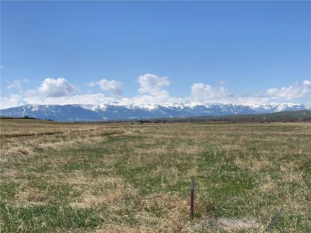 151 Internet Access Road, Roberts, MT 59070 (MLS #304201) :: Search Billings Real Estate Group
