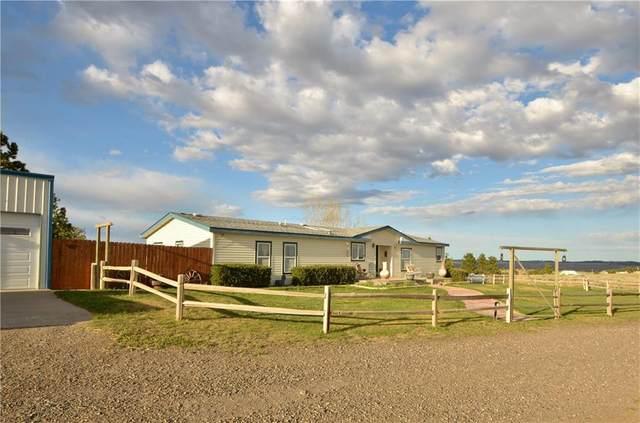 1143 Pk Road, Shepherd, MT 59079 (MLS #304205) :: MK Realty
