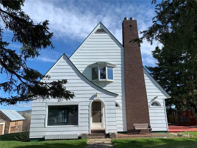 301 E Crawford, Other-See Remarks, MT 59645 (MLS #304212) :: MK Realty