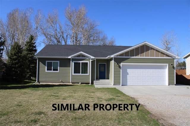 0 Meadowlark Drive, Red Lodge, MT 59068 (MLS #304214) :: MK Realty