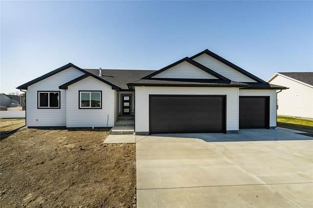 2415 Bonito Loop, Billings, MT 59105 (MLS #304257) :: Search Billings Real Estate Group