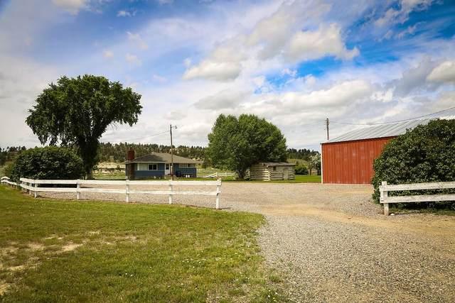 23336 Marsh Road, Worden, MT 59088 (MLS #305302) :: Search Billings Real Estate Group
