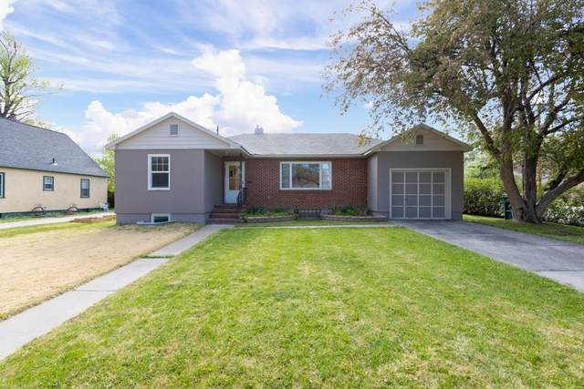 2332 Pine, Billings, MT 59101 (MLS #305313) :: Search Billings Real Estate Group