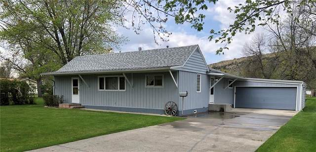 2011 9TH AVENUE NORTH, Billings, MT 59101 (MLS #305323) :: MK Realty