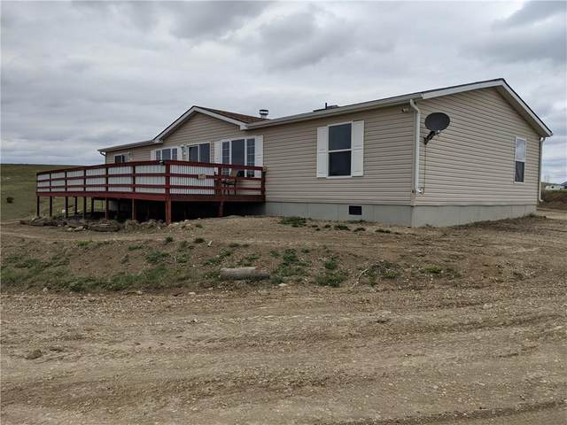 7 Lakeview Dr, Roberts, MT 59070 (MLS #305353) :: MK Realty