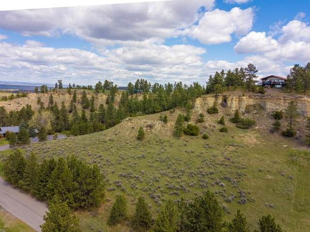 Lot 36 Cave Road, Billings, MT 59101 (MLS #305378) :: Search Billings Real Estate Group