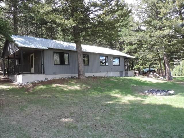 4 Whispering Pines, Big Timber, MT 59052 (MLS #305415) :: MK Realty
