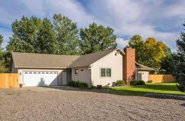 1629 Fir Street, Huntley, MT 59037 (MLS #305425) :: Search Billings Real Estate Group