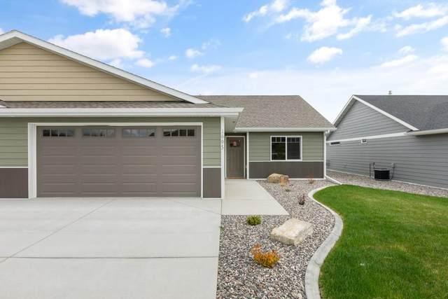 1005 Phil Circle, Laurel, MT 59044 (MLS #305449) :: MK Realty