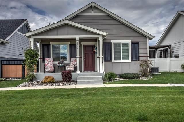 5207 Golden Hollow, Billings, MT 59101 (MLS #305466) :: MK Realty
