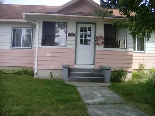 401 4TH Avenue W, Ryegate, MT 59074 (MLS #305469) :: MK Realty