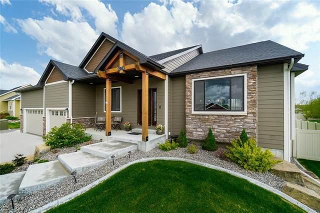 2660 East Fork Lane, Billings, MT 59106 (MLS #305500) :: MK Realty