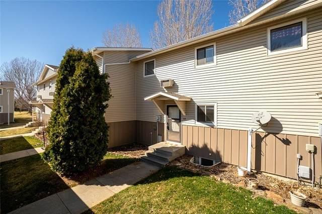 3285 Canyon Drive, Billings, MT 59102 (MLS #305528) :: MK Realty