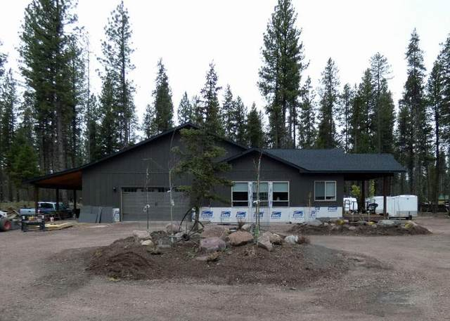 315 Timberlane, Seeley Lake, Other-See Remarks, MT 59868 (MLS #305531) :: MK Realty