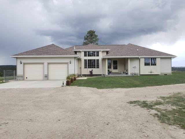 48 Fossil Trail, Roundup, MT 59072 (MLS #305544) :: MK Realty