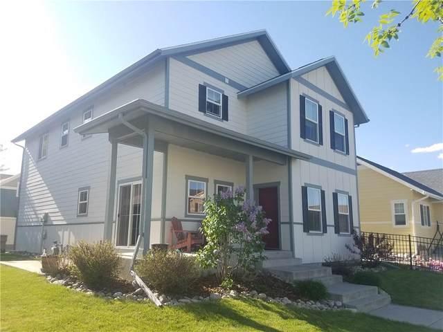 1610 Lone Pine Drive, Billings, MT 59101 (MLS #305547) :: MK Realty