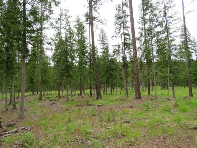 Lot 3 Old Us Hwy 2, Troy, Other-See Remarks, MT 59935 (MLS #305581) :: The Ashley Delp Team