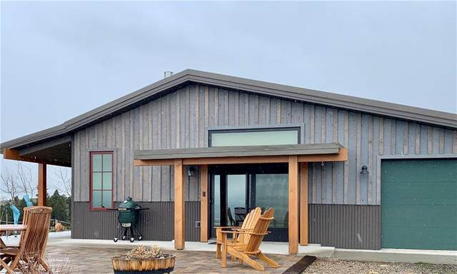 128 Panorama, Other-See Remarks, MT 59645 (MLS #305598) :: MK Realty
